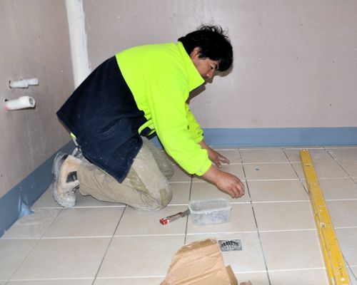 Subfloor Coatings And Toppings Priming Patching And